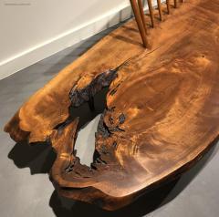 George Nakashima Conoid Bench by George Nakashima - 604574