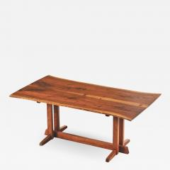 George Nakashima Frenchmans Cove II Dining Table - 1344537