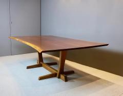 George Nakashima G Nakashima Conoid Table - 1720405