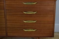 George Nakashima George Nakashima 12 Drawer Dresser Widdicomb Origins 1960 - 569105
