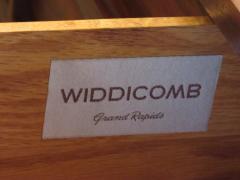 George Nakashima George Nakashima 9 Drawer Walnut Dresser Widdicomb 1963 - 1145182