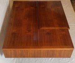 George Nakashima George Nakashima Coffee Table Origins Model 272 Widdicomb 1960 - 1332930