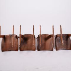 George Nakashima George Nakashima Conoid chairs 1980 - 1286129