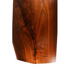 George Nakashima George Nakashima Conoid single board dining table 1980 - 1286079