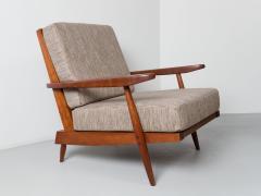 George Nakashima George Nakashima Cushion Chairs 1972 - 1879035