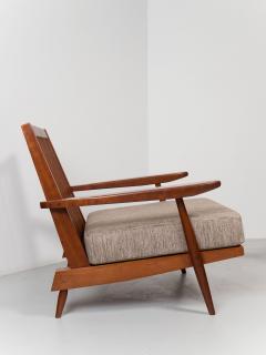 George Nakashima George Nakashima Cushion Chairs 1972 - 1879041