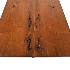 George Nakashima George Nakashima Frenchman s Cove dining table 1971 - 1623499