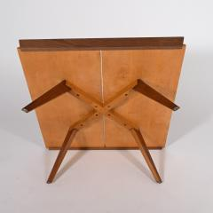 George Nakashima George Nakashima N10 coffee table for Knoll Associates 1947 - 1609181