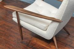 George Nakashima George Nakashima Origins Lounge Chair - 1474773