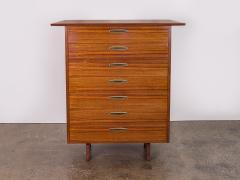 George Nakashima George Nakashima Origins Tall Dresser - 689959