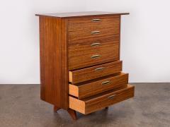 George Nakashima George Nakashima Origins Tall Dresser - 689961
