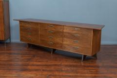 George Nakashima George Nakashima Origins Triple Dresser - 2130488