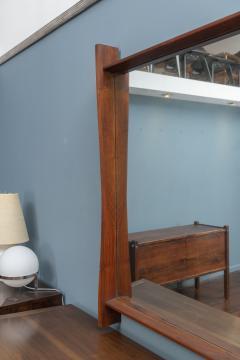 George Nakashima George Nakashima Origins Wall Mirror - 1334203