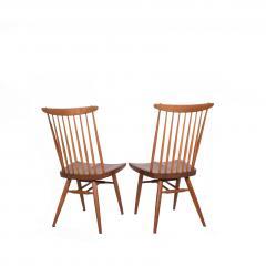 George Nakashima George Nakashima Pair New Chairs  - 1285957