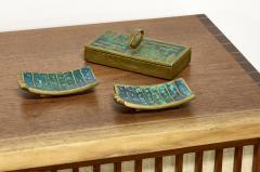 George Nakashima George Nakashima Two Door Walnut Cabinet 1960s - 300420