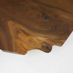George Nakashima George Nakashima Walnut Minguren Coffee Table - 1213087