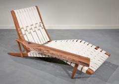 George Nakashima Long Chair - 136809