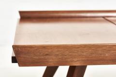 George Nakashima Splay Leg Table Knoll Studio - 2052998