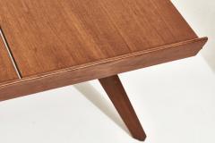 George Nakashima Splay Leg Table Knoll Studio - 2052999