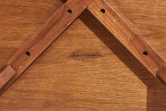 George Nakashima Splay Leg Table Knoll Studio - 2053000