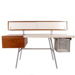 George Nelson Executive Home Desk by George Nelson for Herman Miller - 502380