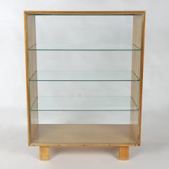 George Nelson GLASS CABINET - 1684553