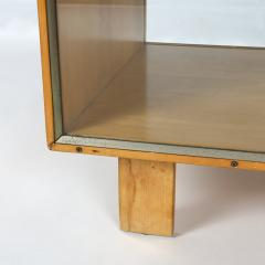 George Nelson GLASS CABINET - 1684554