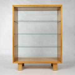 George Nelson GLASS CABINET - 1684559