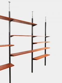 George Nelson George Nelson CSS Herman Miller tension shelf 50s - 1891171