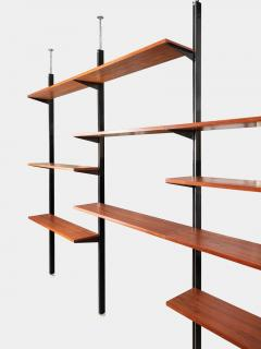 George Nelson George Nelson CSS Herman Miller tension shelf 50s - 1891172