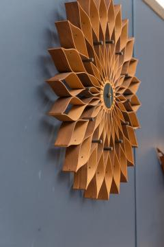 Exceptional George Nelson George Nelson Sunflower Clock   319092 Gallery