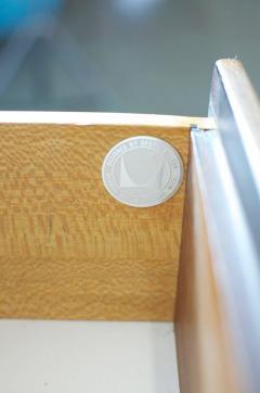 George Nelson George Nelson Thin Edge Dresser - 354981