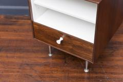 George Nelson George Nelson Thin Edge Night Stand - 505762