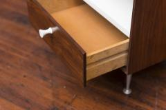 George Nelson George Nelson Thin Edge Night Stand - 505763