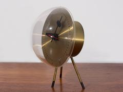George Nelson George Nelson Tripod Table Clock - 1285050