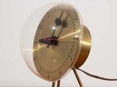 George Nelson George Nelson Tripod Table Clock - 1285121