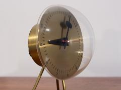 George Nelson George Nelson Tripod Table Clock - 1285125