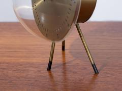 George Nelson George Nelson Tripod Table Clock - 1285126