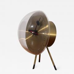George Nelson George Nelson Tripod Table Clock - 1288955