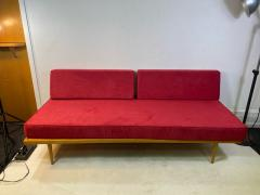 George Nelson MID CENTURY DAYBED IN THE MANNER OF GEORGE NELSON - 1613635