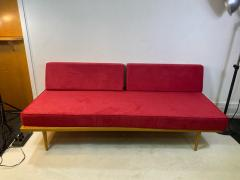 George Nelson MID CENTURY DAYBED IN THE MANNER OF GEORGE NELSON - 1613641