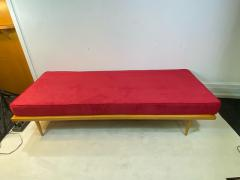 George Nelson MID CENTURY DAYBED IN THE MANNER OF GEORGE NELSON - 1613643