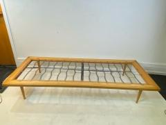 George Nelson MID CENTURY DAYBED IN THE MANNER OF GEORGE NELSON - 1613645