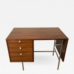 George Nelson Model 4754 Drop Leaf Desk by Herman Miller - 982081