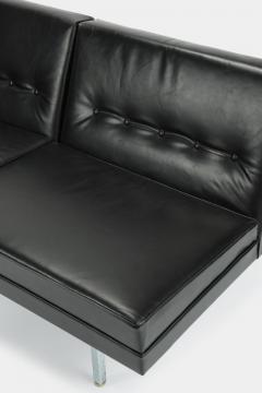 George Nelson Modular Sofa George Nelson Miller 60s - 1719958