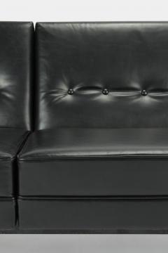 George Nelson Modular Sofa George Nelson Miller 60s - 1719960