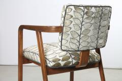 George Nelson Set of Six George Nelson 4668 Dining Chairs for Herman Miller - 317098