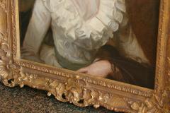 George Romney Portrait of Lady Caroline Price - 288928