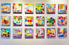 George Schulman Untitled Installation - 1105934