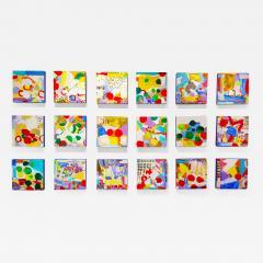 George Schulman Untitled Installation - 1107205